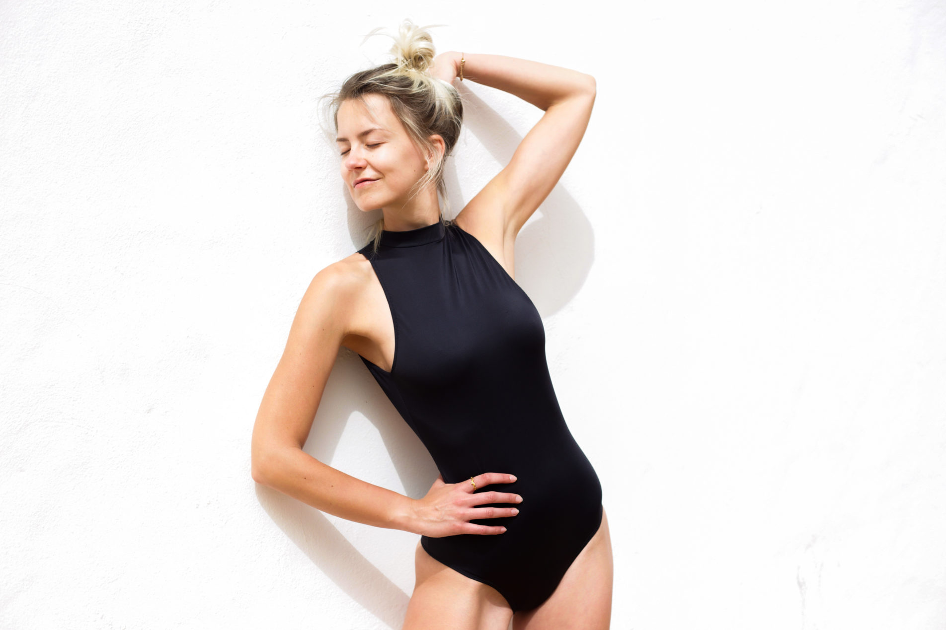 Piwari Sustainable Swimwear Swimsuit Southern Cross Classic