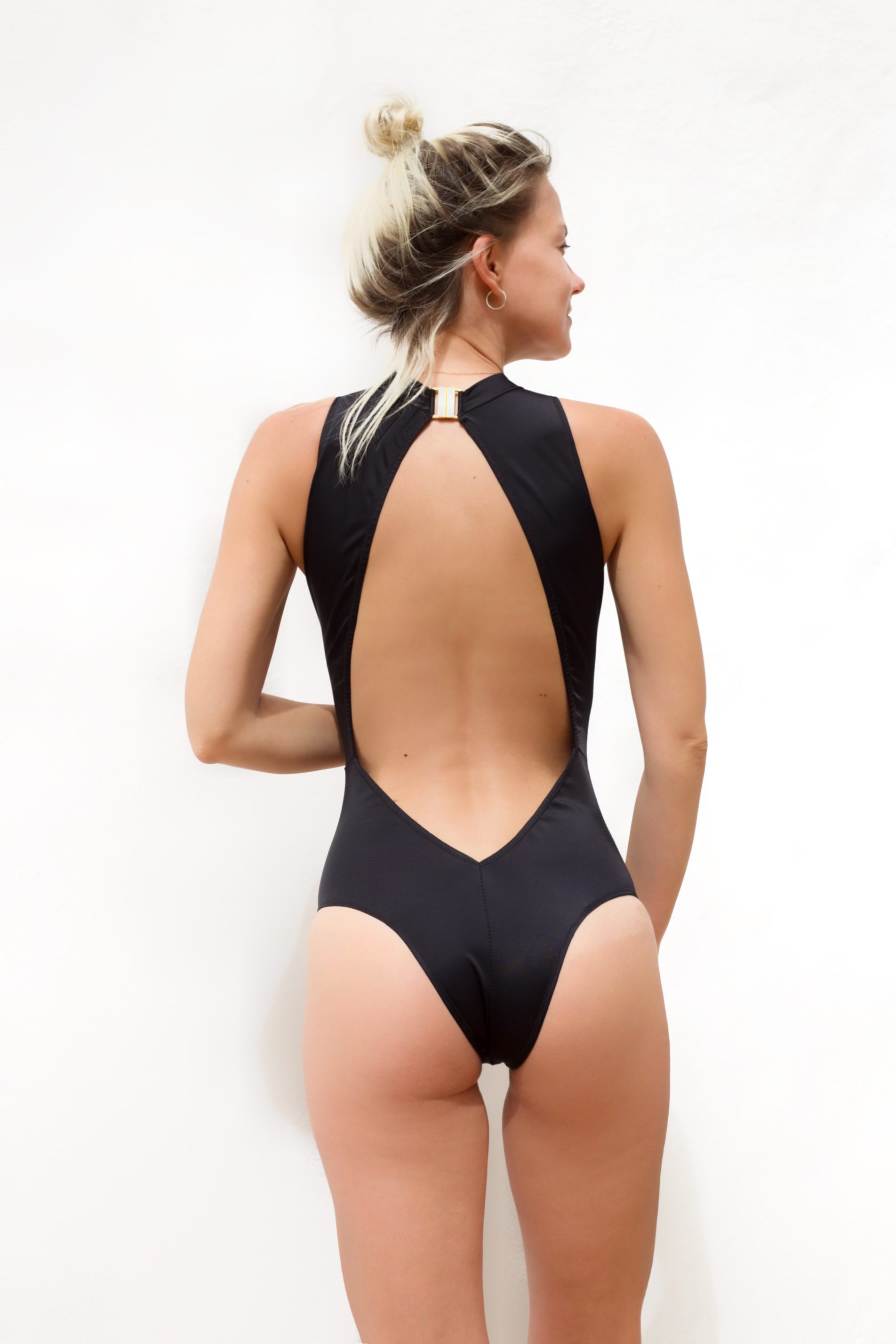 Piwari Sustainable Swimwear Swimsuit Southern Cross Classic