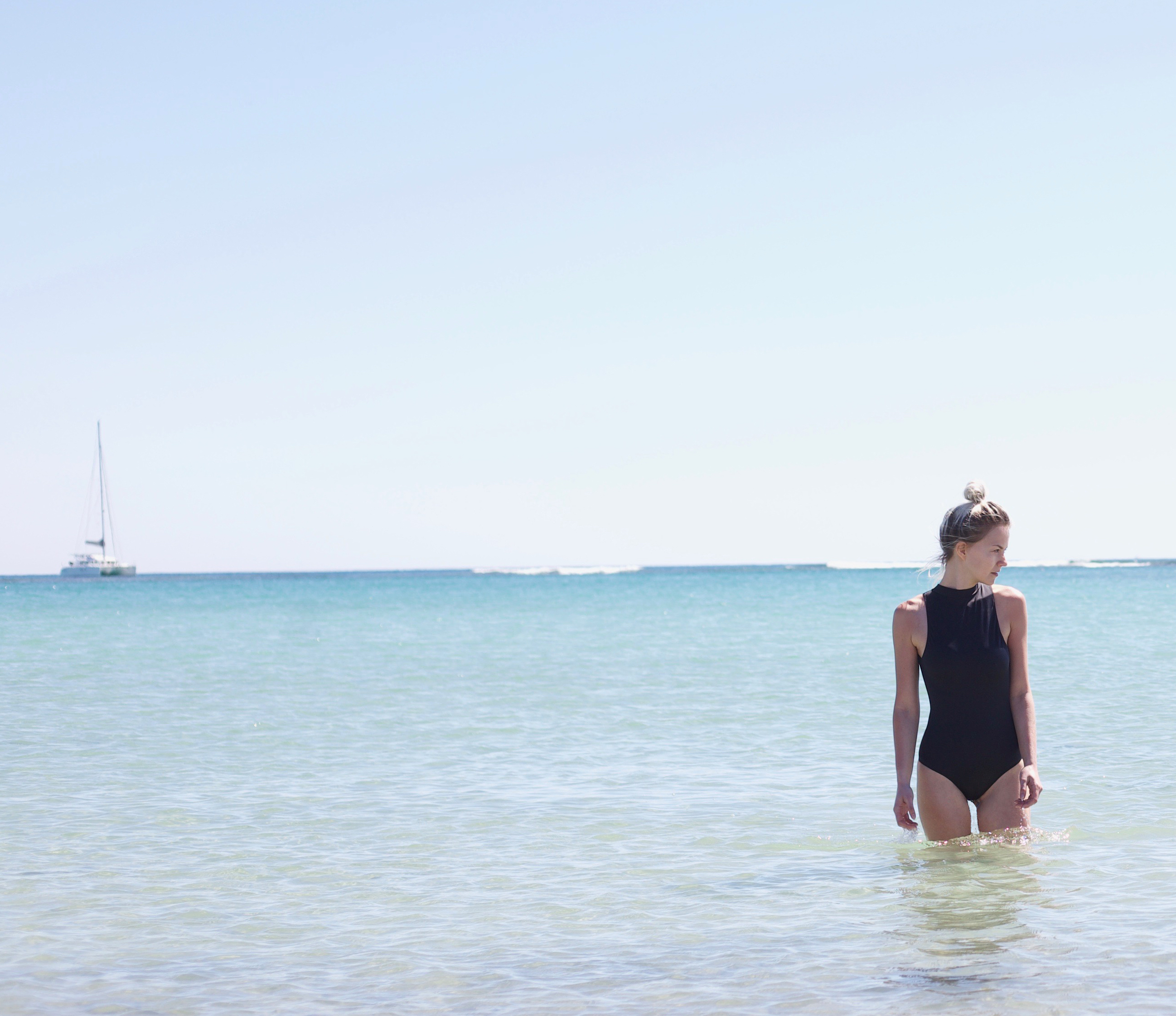 Sustainability Piwari Swimwear