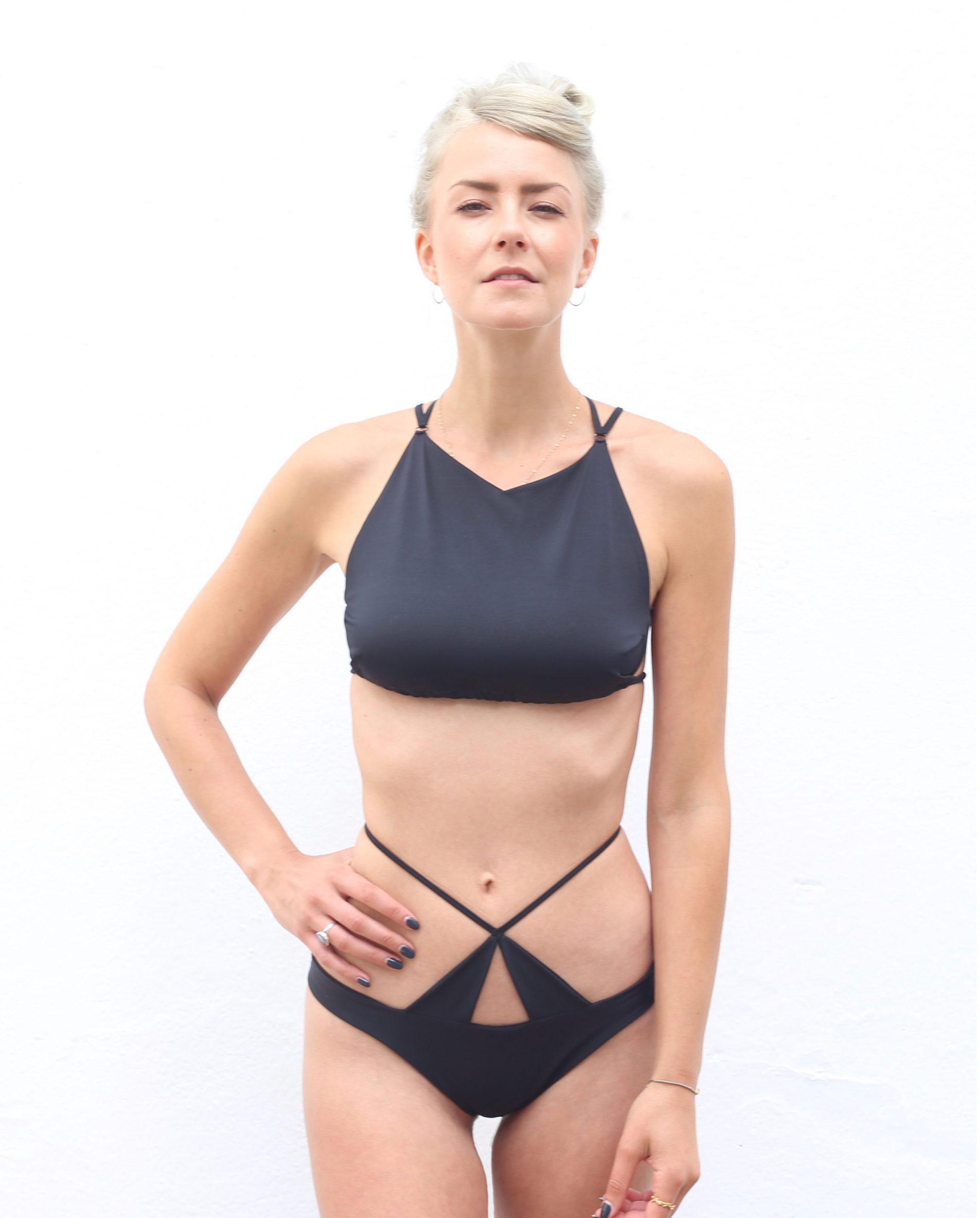 Sustainable Swimwear Piwari Bikini Maia