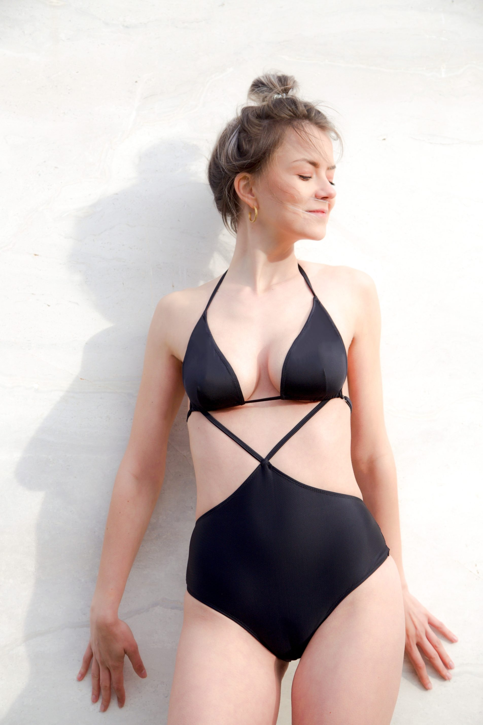 Piwari Sustainable Swimwear Bikini Kohae