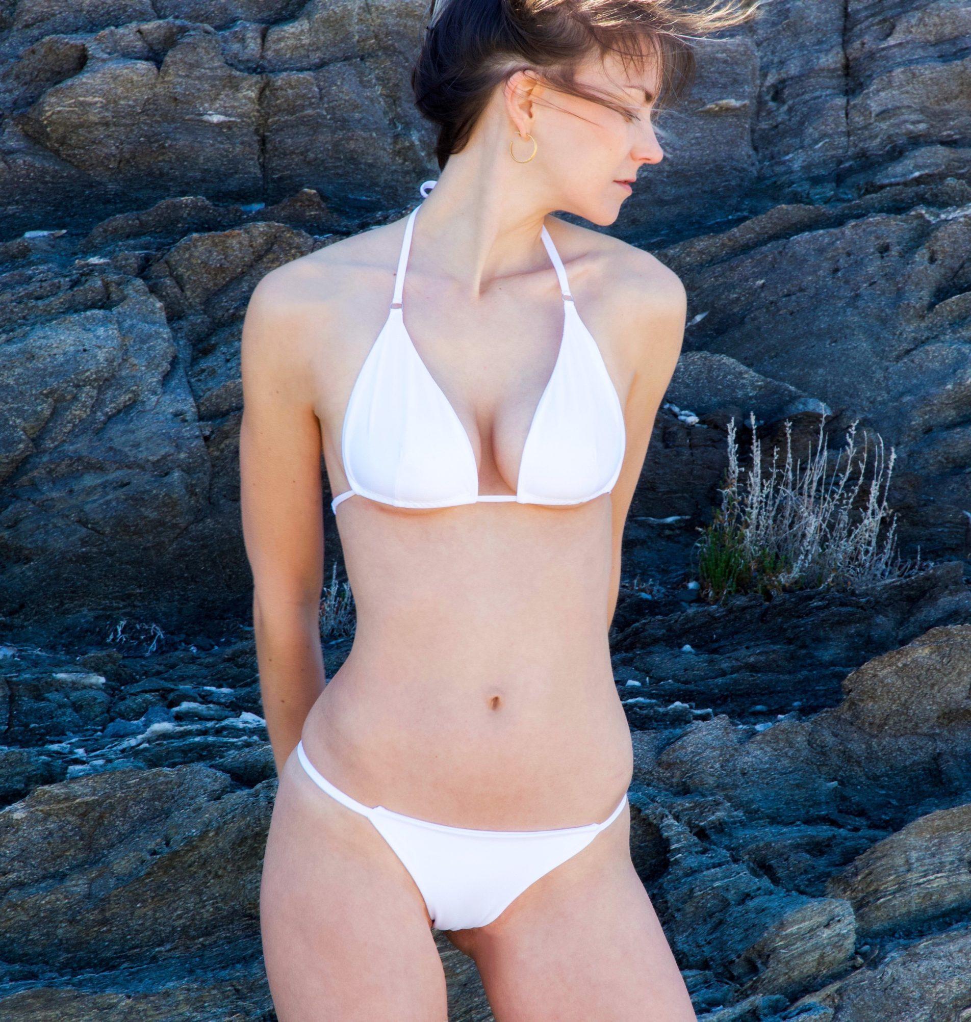 Piwari Sustainable Swimwear Bikini Ra