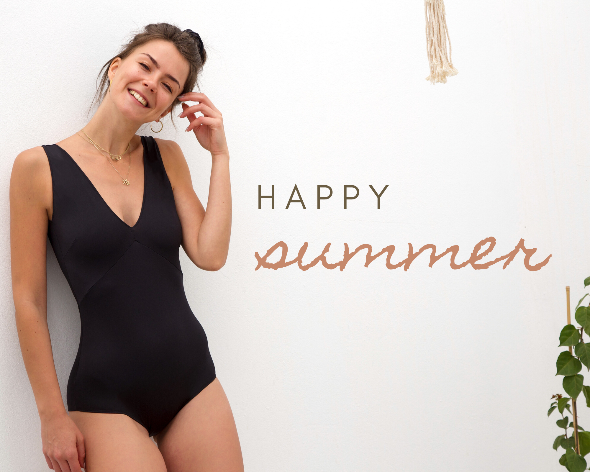 Piwari Sustainable Swimwear Welcome Summer Sale