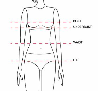 Piwari Measurement Guide