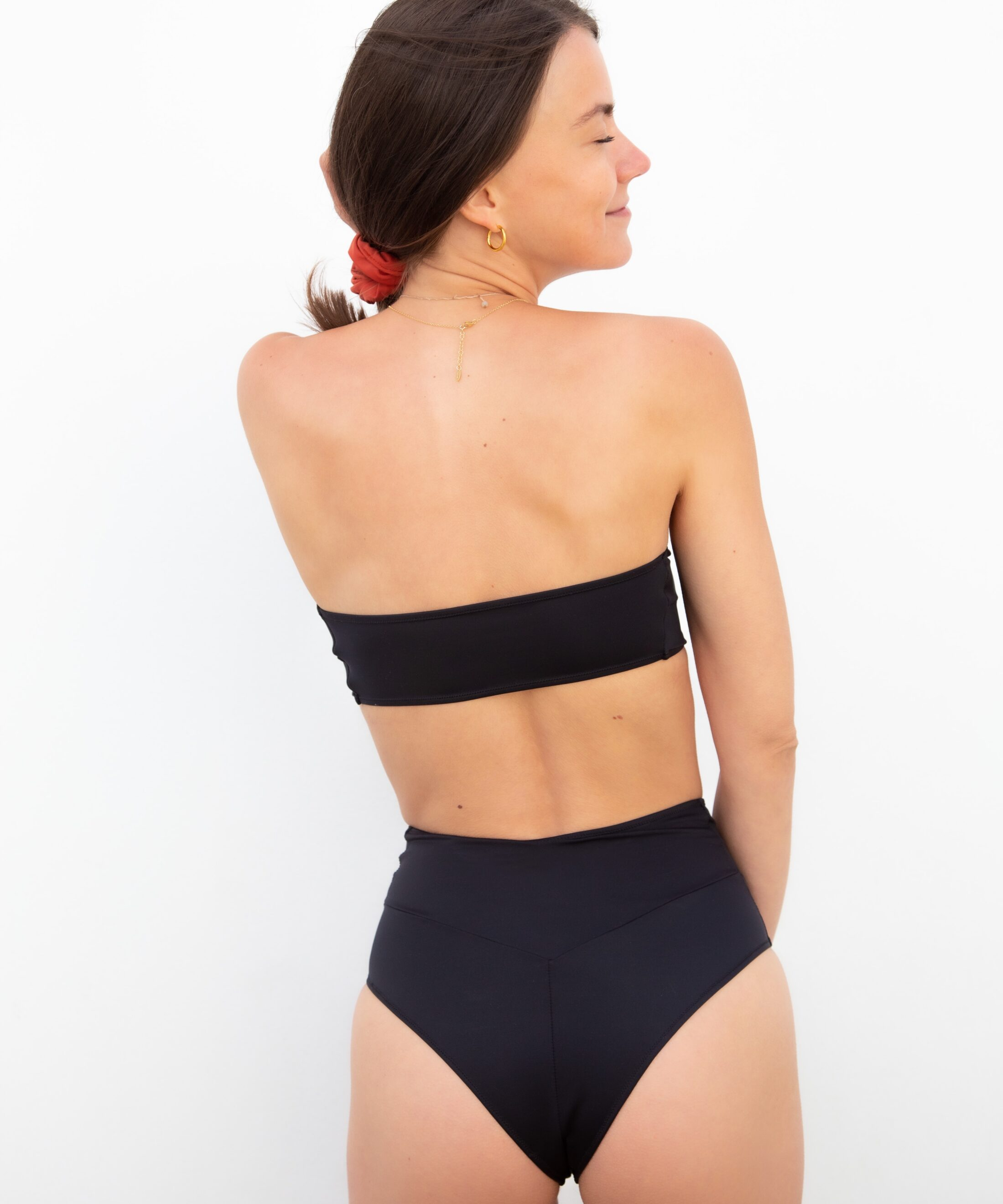 Piwari Sustainable Swimwear Bikini Empress