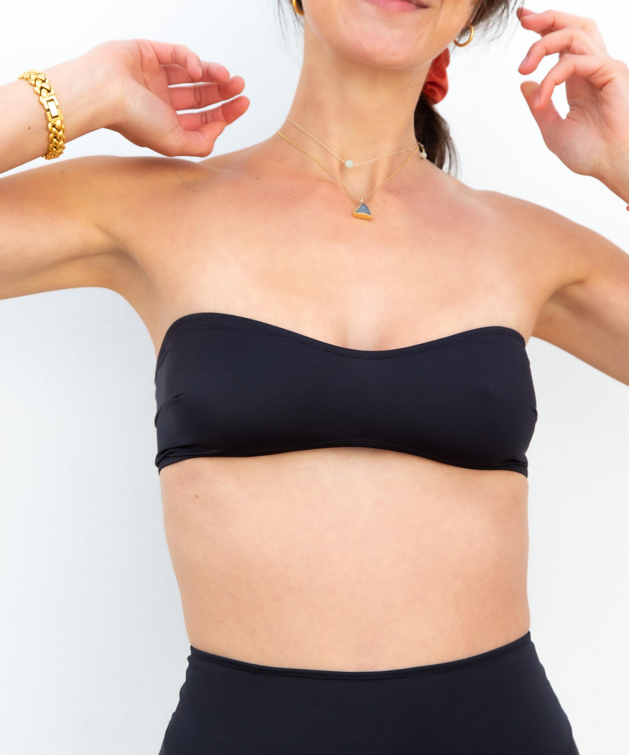 Piwari Sustainable Swimwear Bikini Empress